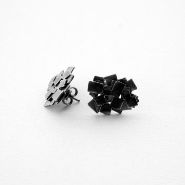 Confettis earings