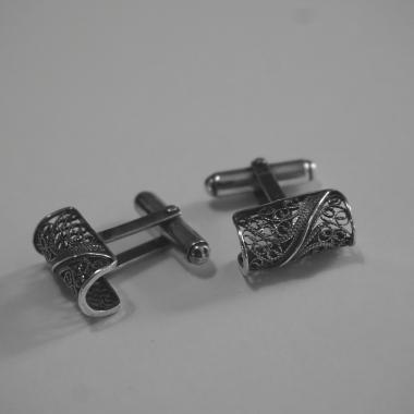 bridgeCaracoisCufflinks